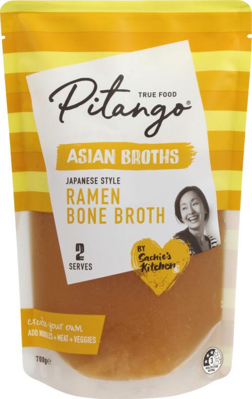Ramen Bone Broth