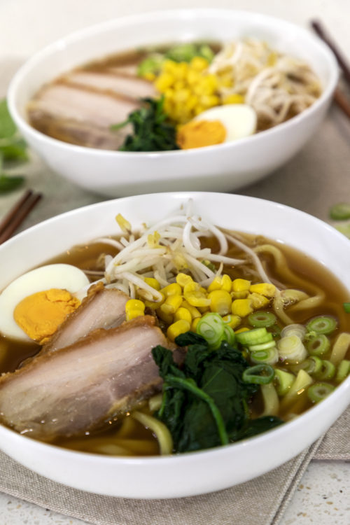 Ramen Bone Broth